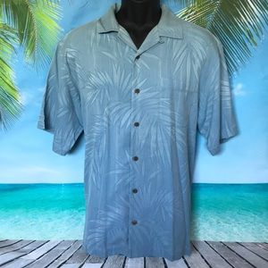 Tommy Bahama casual button down shirt